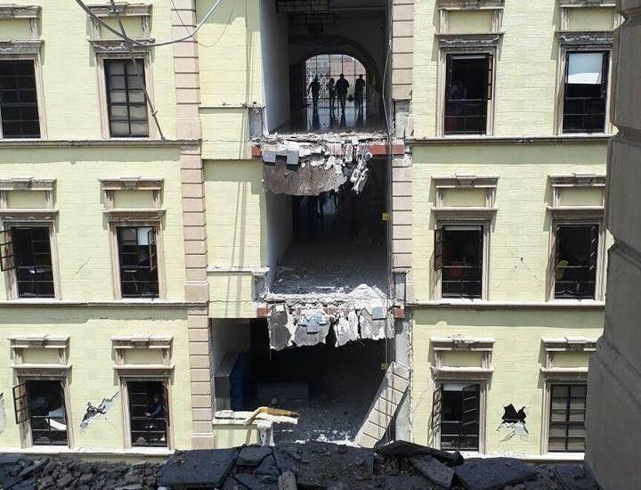 SEP puede anular permiso del Tec campus Ciudad de México - Foto de Internet