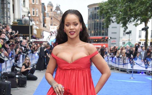 Departamento de Rihanna en NY a la venta por 17 mdd