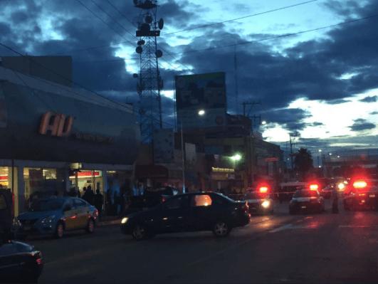 Asesinan a tres en Puebla relacionadas con el robo de gasolina - Foto de La Jornada de Oriente