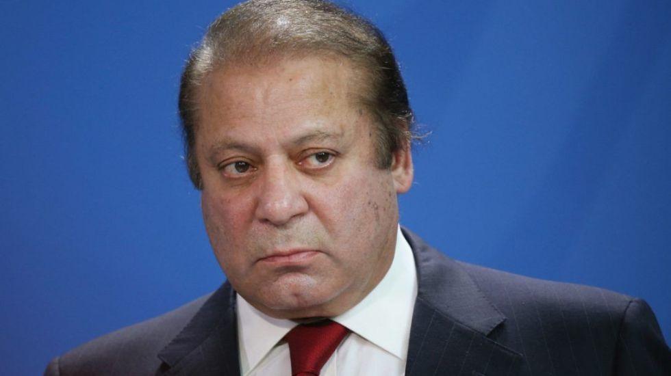 Ordenan arresto de ex primer ministro de Pakistán por corrupción - Foto de Sean Gallup/ Getty Images