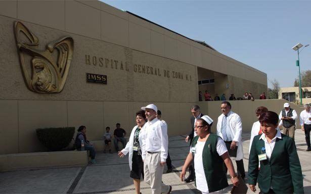 Continúan hospitalizadas 39 personas por sismos - Foto de Internet