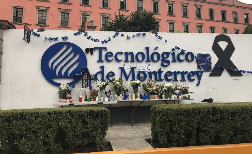 Tec de Monterrey responde tras ser demandado por muerte de alumnos