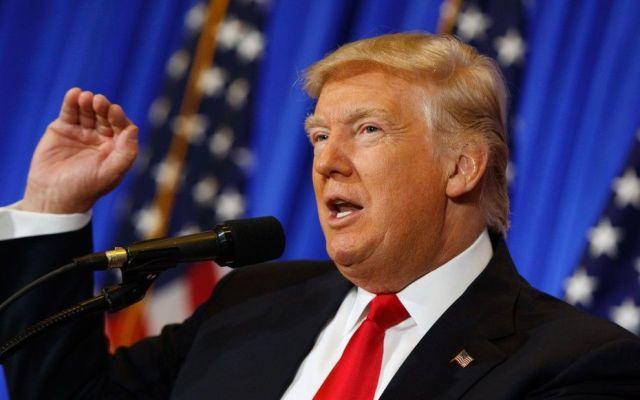 Trump se deslinda de asesor que mintió al FBI - Foto de CNN
