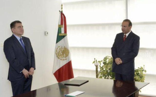 Nombran a Víctor Manuel Torres procurador general de la Profedet