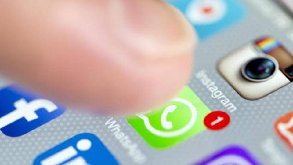 Las dos novedades de WhatsApp para iOS - Foto de WhatsApp