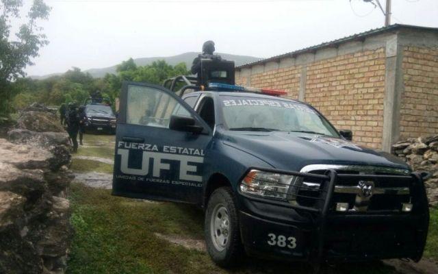 Comando armado mata a dos civiles en Guerrero - Foto de Quadratín