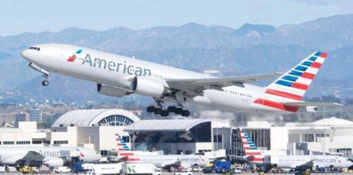 American Airlines está cerca de resolver su error de diciembre