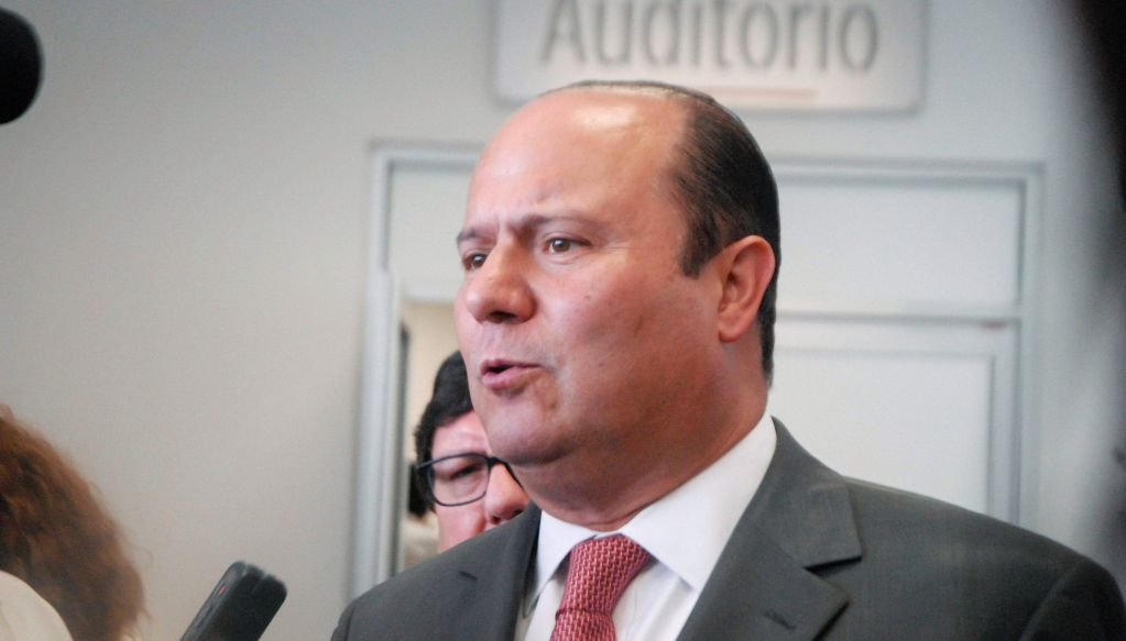 César Duarte desvió 379 millones de pesos a través de una constructora - Foto de El Tintero Noticias