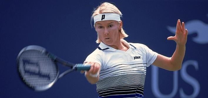 Muere la ex tenista Jana Novotna