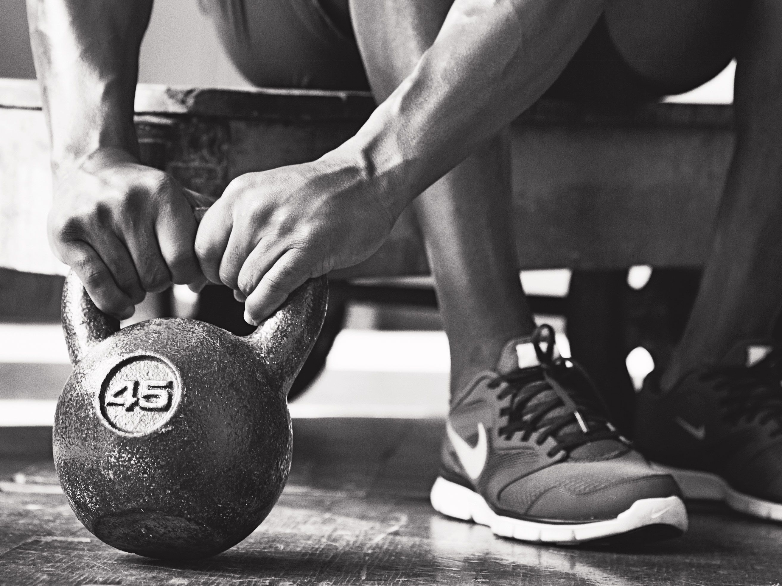 Circuito Kettlebell : Kettlebell workouts for crossfit cavemantraining