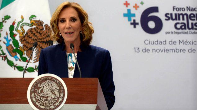 Violencia en México es de proporciones bélicas: Causa en Común - Foto de Presidencia de la República