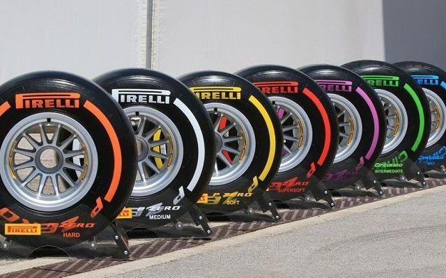 Pirelli y McLaren cancelan prueba de neumáticos en São Paulo por inseguridad
