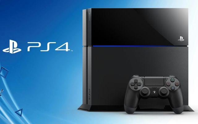 Mensaje malicioso podría estropear las PlayStation 4 - Foto de Sony