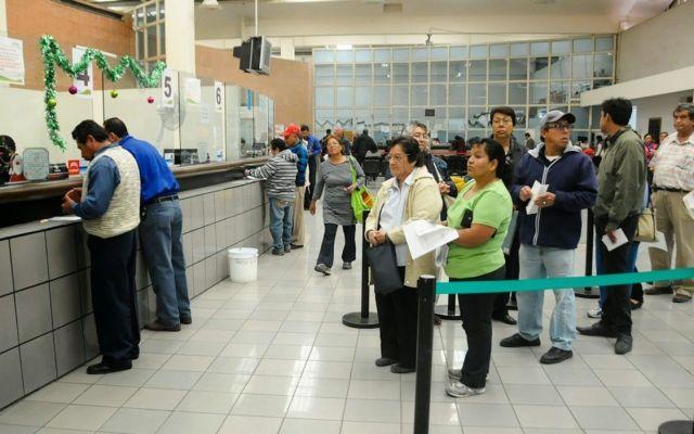 Aumenta hasta 5.48 por ciento predial en la Ciudad de México - Foto de Archivo