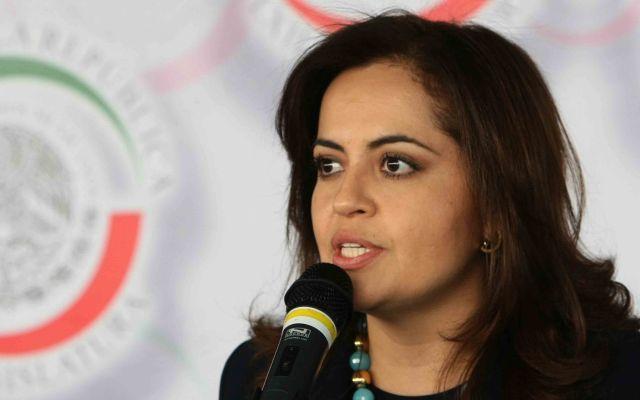 Manuel Bartlett apoyó puente en el Senado: Ana Lilia Herrera - Foto de Internet