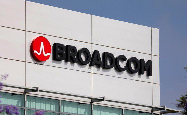 Broadcom busca adquirir Qualcomm por 103 mil mdd