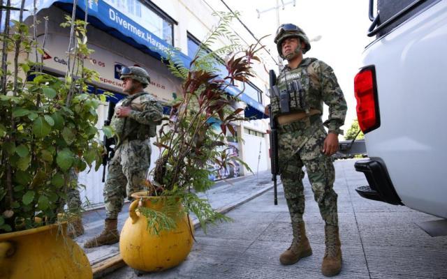 Inicia devolución de artículos en cajas de seguridad - Foto de Milenio