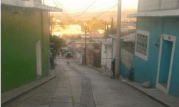 Asesinan a regidor en Puebla