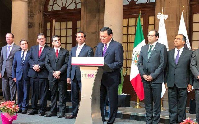 Desaparición forzada exige respuesta de Estado Osorio Chong