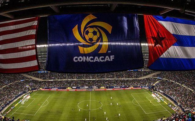 CONCACAF anuncia nueva Liga de Naciones para 2018