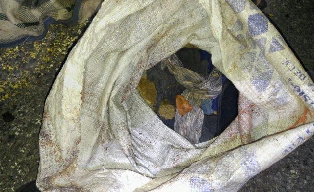 Encuentran restos de pareja en carretera de Michoacán