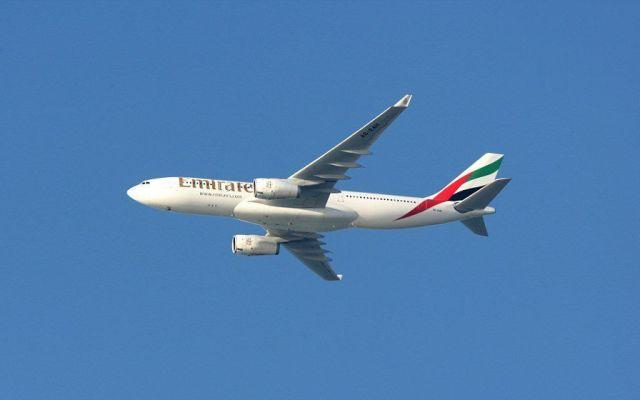 Así es la nueva suite de Emirates