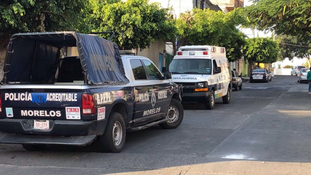 CNDH emite recomendación por ejecución arbitraria en Temixco, Morelos. Noticias en tiempo real