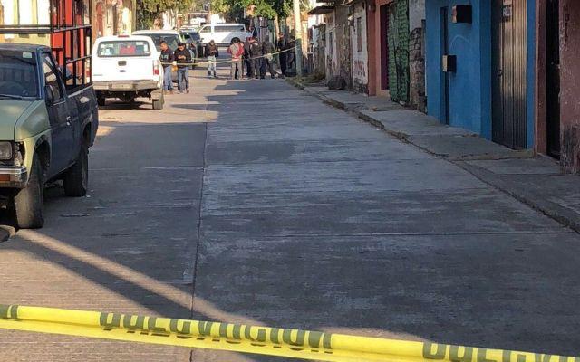 Enfrentamiento deja seis muertos en Temixco - Foto de @regionalmorelos