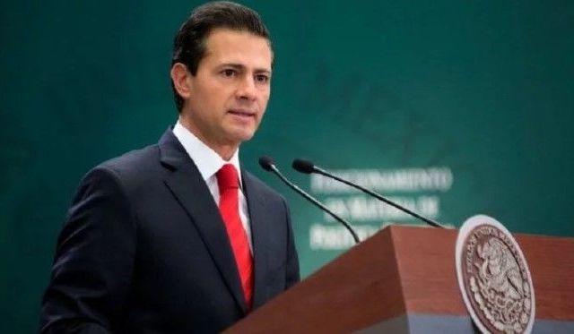 EPN destaca cifra récord en inversión extranjera directa