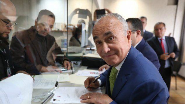 Pedro Ferriz de Con. Foto de Grupo Fórmula