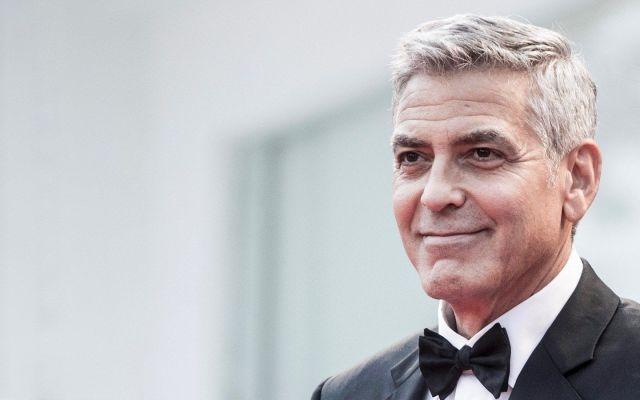 George Clooney dejará la actuación porque ya no necesita dinero - Foto de Vanity Fair