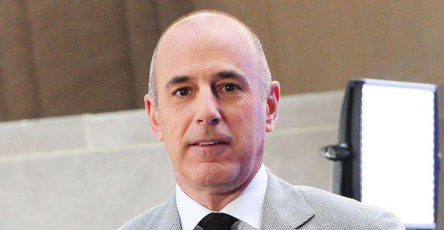 NBC despide a presentador por comportamiento sexual inapropiado