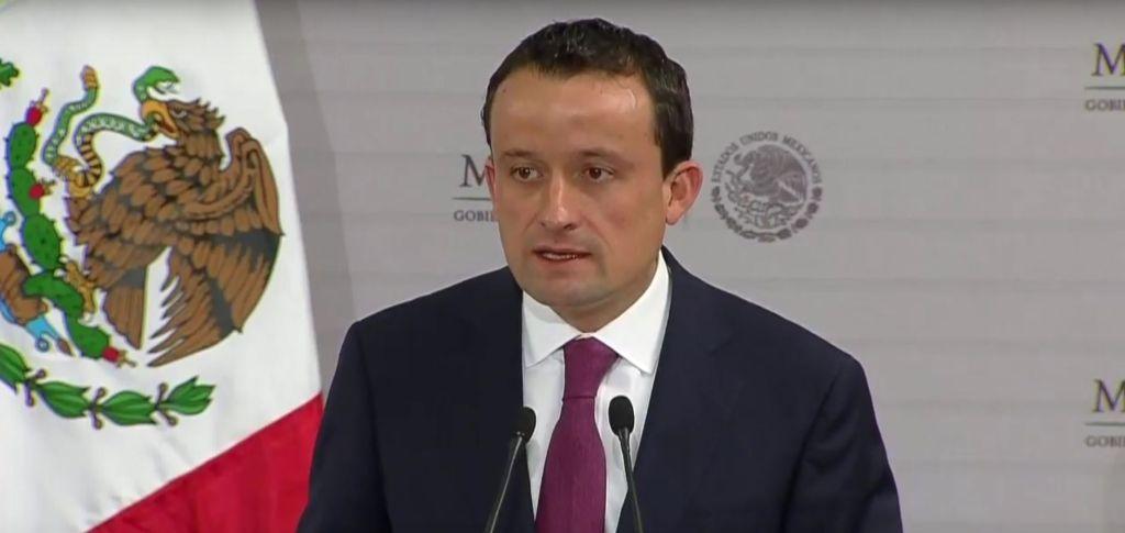 Mikel Arriola será el candidato del PRI a la Ciudad de México