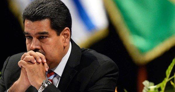 OEA buscará apoyo para denunciar a Maduro ante Corte Penal Internacional