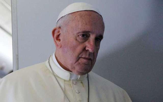 El papa a favor de interrupción de tratamiento no a la eutanasia - Foto de ACI Prensa