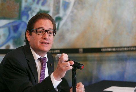 Chertorivski aceptaría candidatura a senaduría si se la ofrecen - Foto de Cuartoscuro
