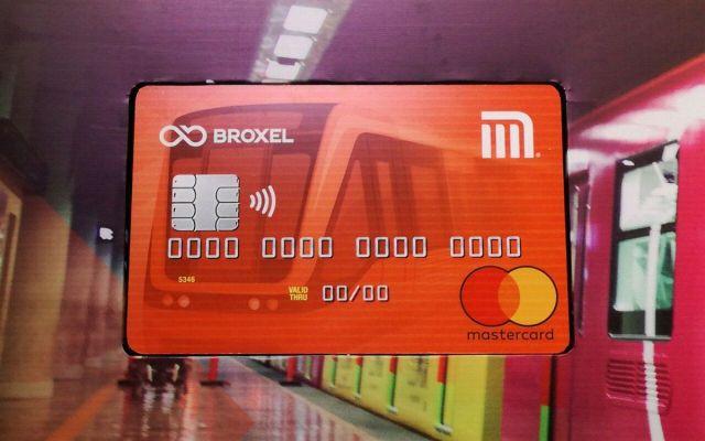 Desde este viernes se venden las nuevas tarjetas del Metro - Foto de @MetroCDMX