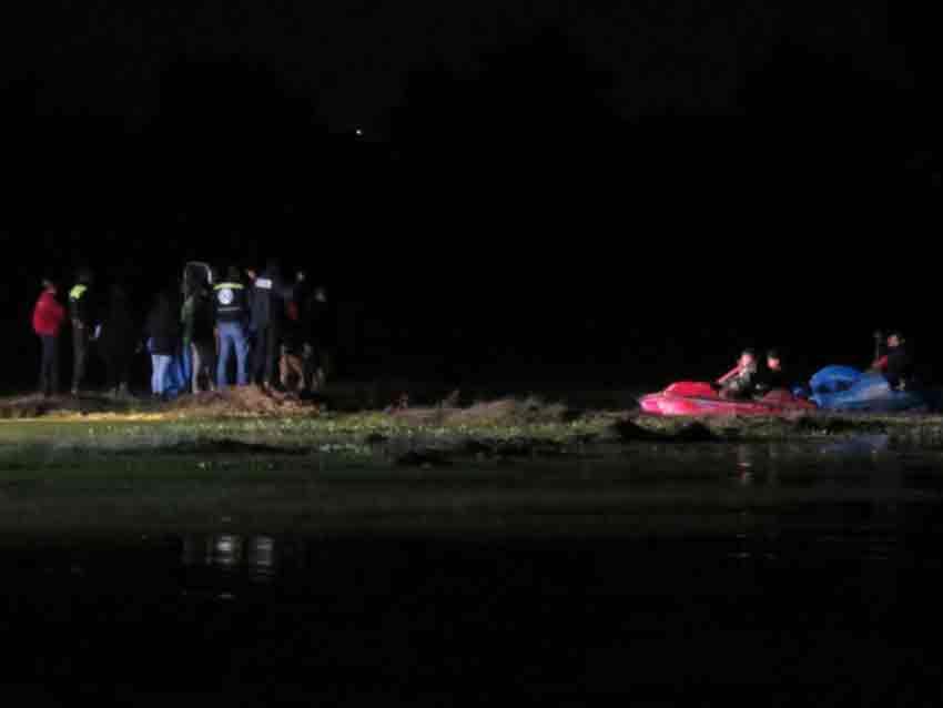 Menor muere ahogada en Texcoco - Foto de Quadratín