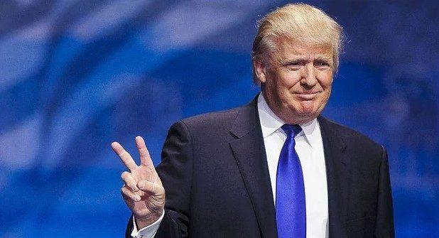 """Trump invita a Pyongyang a """"venir a la mesa"""" y """"llegar a un acuerdo"""""""