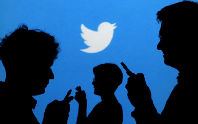 Twitter ya permite mensajes de 280 caracteres - Foto de The Guardian