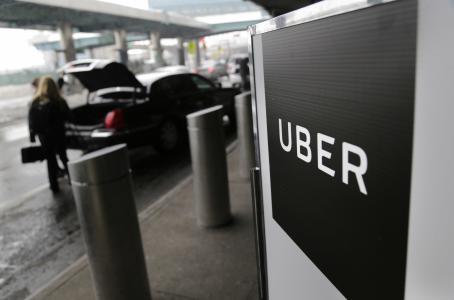 Revelan identidad del hacker que robó información de Uber - Foto de AP