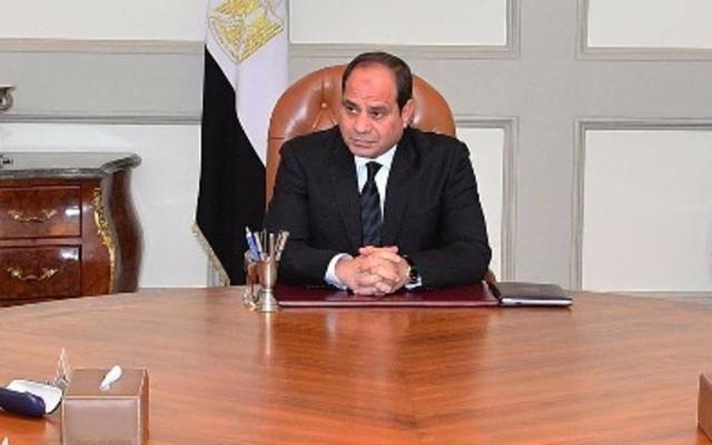 Egipto promete ataque brutal a terroristas tras atentado - Foto de AP