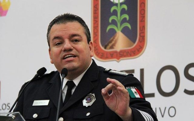 FGE determinará qué sucedió en el enfrentamiento de Temixco: Capella
