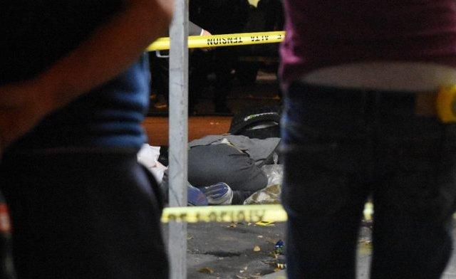 Asesinan a adulto mayor en la Doctores - Foto de Quadratín
