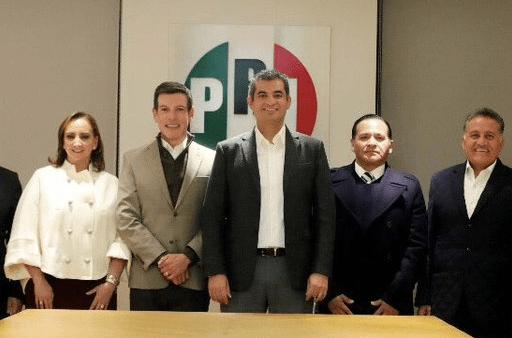 Miguel Castro Reynoso, precandidato del PRI a la gubernatura de Jalisco
