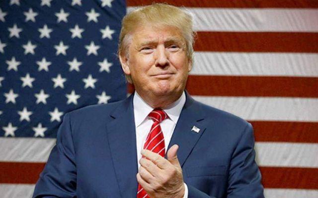Visita de Trump a apertura de Museo de Derechos Civiles causa polémica - Foto de CNN