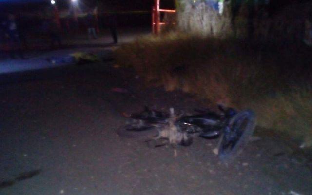 Muere hombre tras caer de motocicleta en Gómez Palacio - Foto de El Siglo de Durango