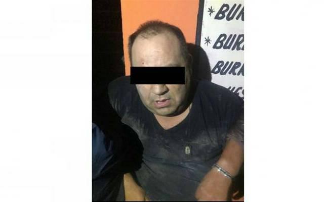 Prisión preventiva a presunto autor intelectual del homicidio de Miroslava Breach - Foto de Twitter