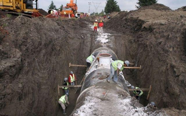 Recortan suministro de agua por mantenimiento en el Cutzamala