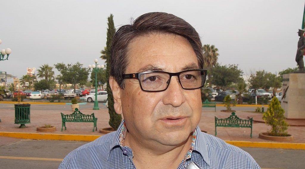 Exsecretario del PRI, culpable de peculado agravado en Chihuahua - Alejandro Gutiérrez. Foto de Archivo.